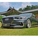 [ZEST] Hyundai Grandeur IG - Front Diffuser